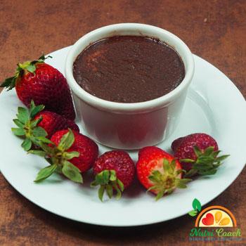 Nutella (rinde para 1 taza)