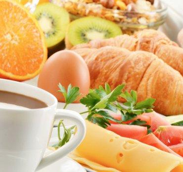 Desayunar, ¿es importante?