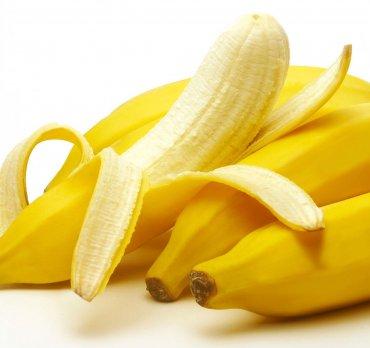 El banano: fruta de todos los días