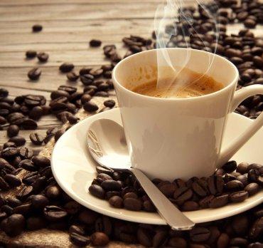 Café: la bebida de los ticos