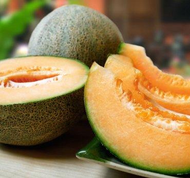 Fruta de temporada: Melón