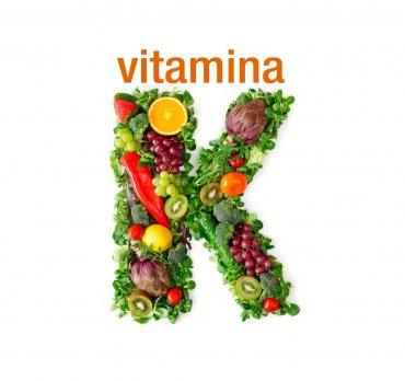 """Vitamina K: """"Verde"""""""